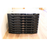 DELL PowerEdge R210 II v2 Sunucu Xeon Quad Core E3-1240 ECC Ram