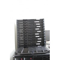 DELL PowerEdge R210 Sunucu Xeon Quad Core x3440 ECC Ram