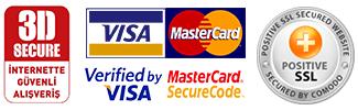 Visa Master 3D SSL